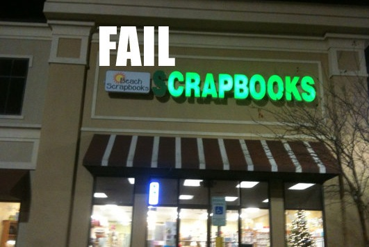 Crap books